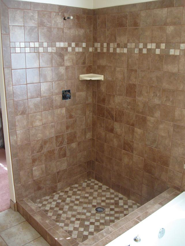 Tim The Tile Man - Tubs and Showers