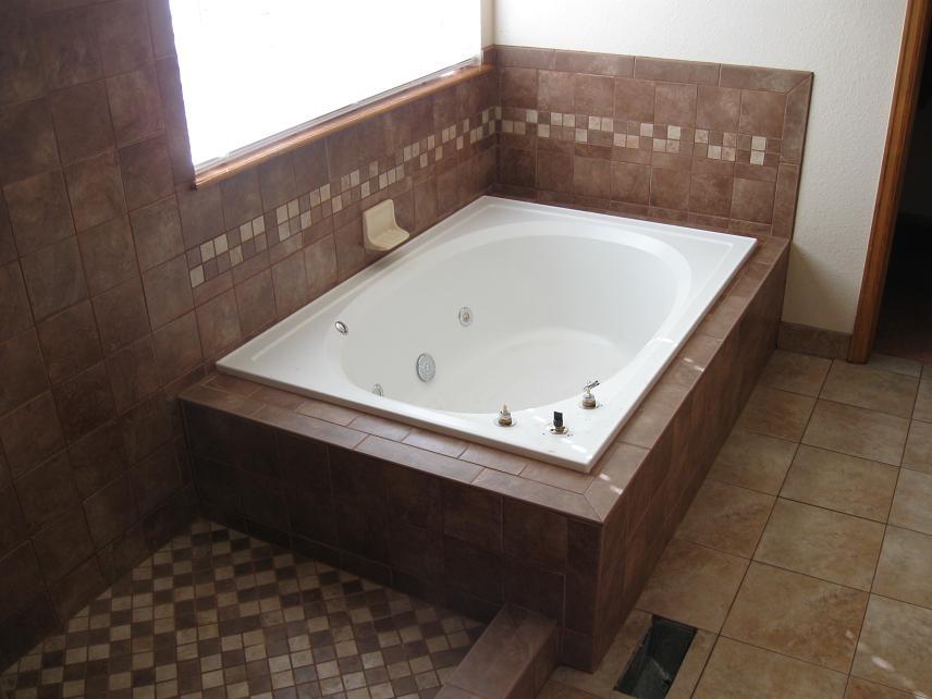 Tub Shower Surrounds