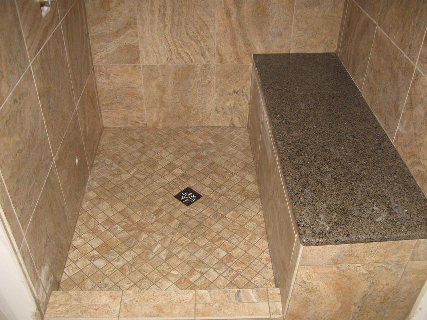 18 X 18 Shower Tile Revolutionhr